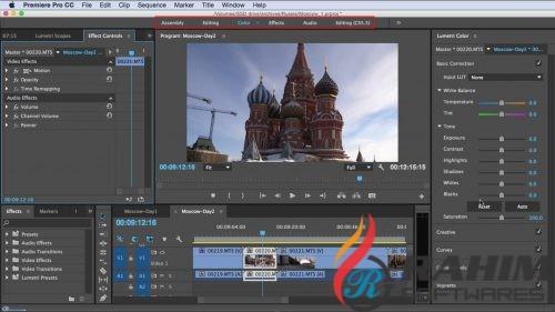 Adobe Premiere Pro CC 2015 Portable Free Download