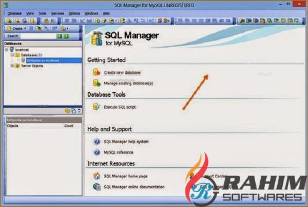 Download EMS SQL Manager for MySQL.5.5 Multilingual