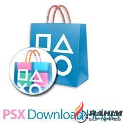 PSX Download Helper v1.8 Free download