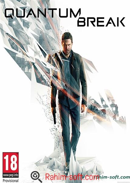 Quantum Break Xbox One Free download