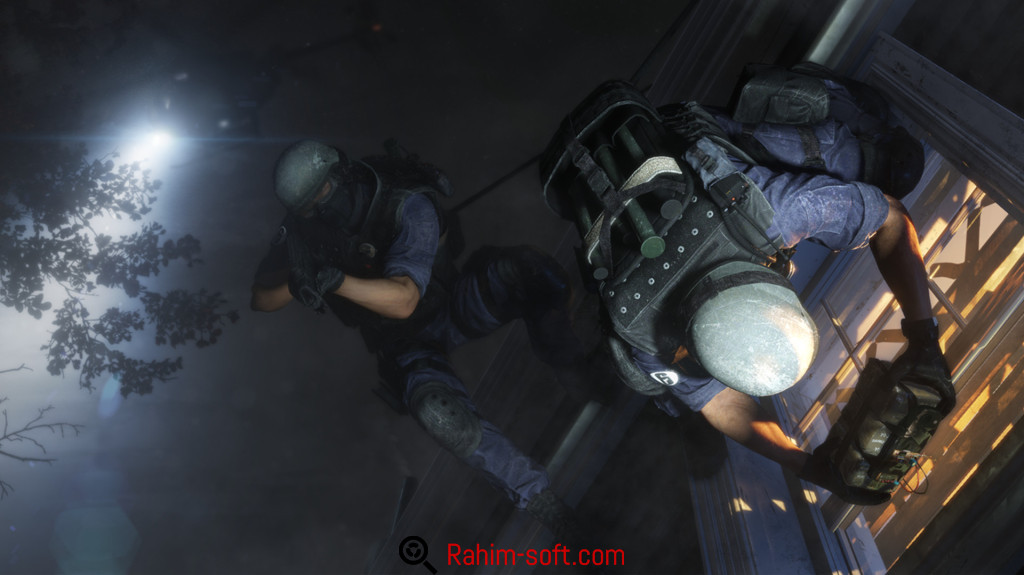 Rainbow Six Siege free download