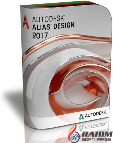 Autodesk Alias Design 2017 Free Download