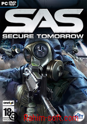 SAS Secure Tomorrow full