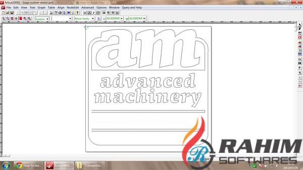 Artcut Graphic Disc Download