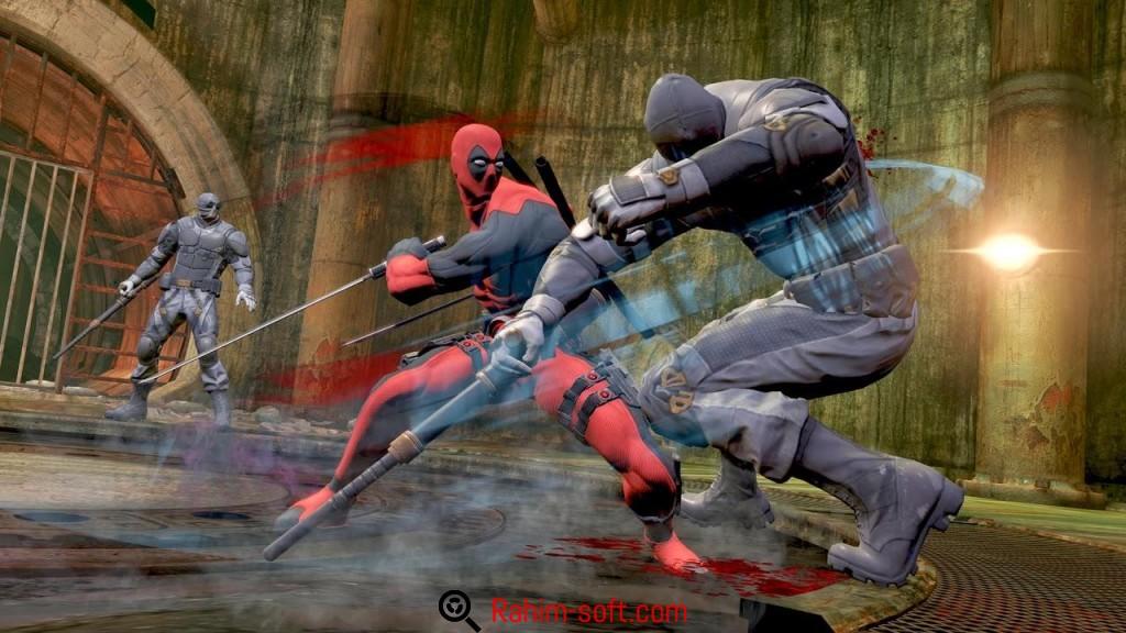 Deadpool Pc Game Full Version