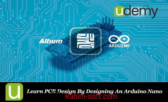 Learn PCB Design By Designing An Arduino Nano