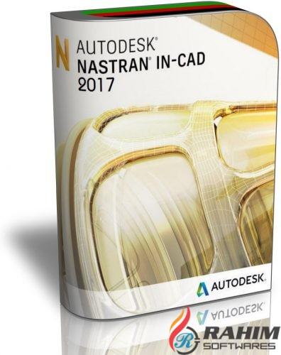Autodesk Nastran In CAD 2017 Free Download