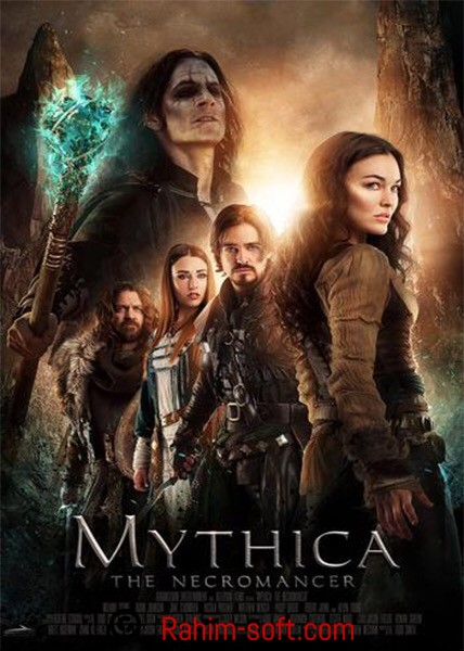 Mythica The Iron Crown 2016 free download