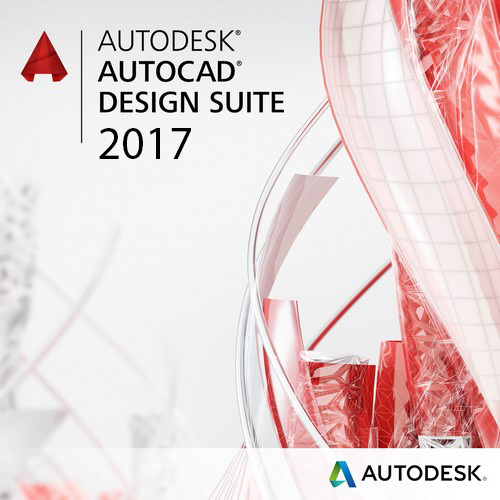 Autodesk Autocad Design Suite Ultimate 2017 Free Download