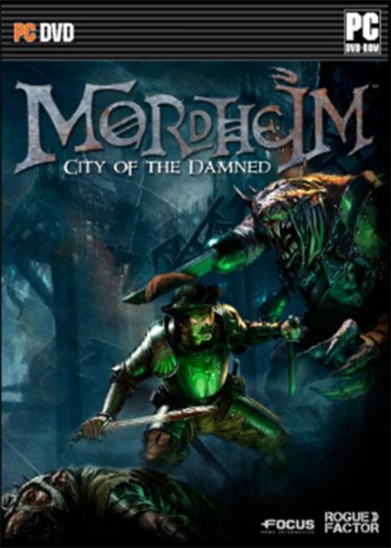 Mordheim City of the Damned Witch Hunters Pc Game