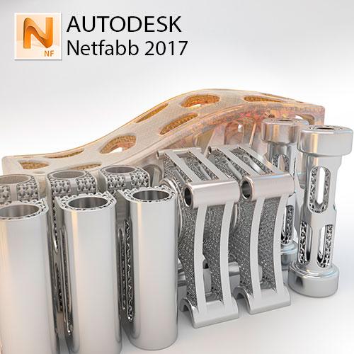 Autodesk Netfabb 2017 Free Download