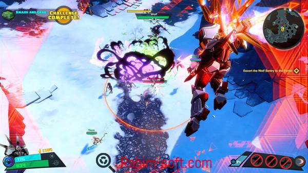 Battleborn Digital Deluxe Free download