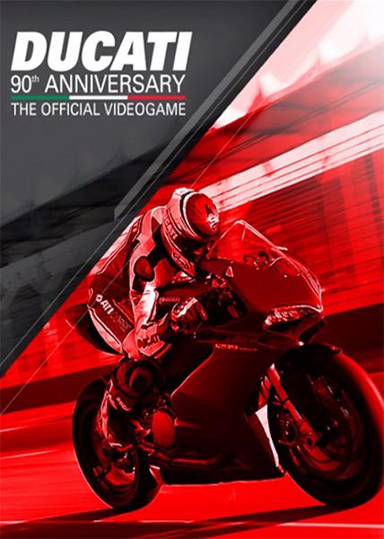 DUCATI 90th Anniversary ۤPc Free Download