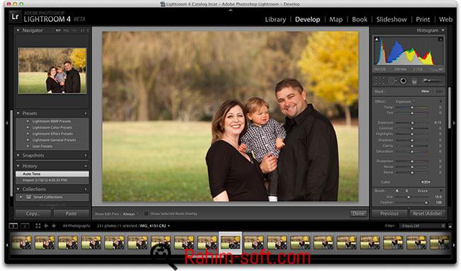 Adobe Photoshop Lightroom CC v6.6.1