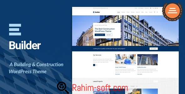 Realty v3 Unique Real Estate WordPress Theme