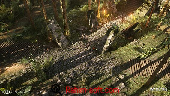 Wolcen Lords of Mayhem v0 Free Download