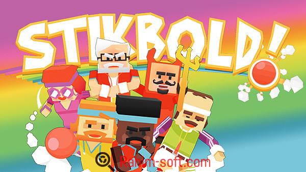 Stikbold A Dodgeball Adventure Pc Free Download