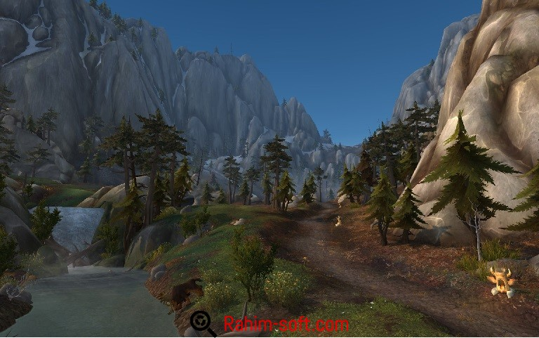 World of Warcraft Legion Free download