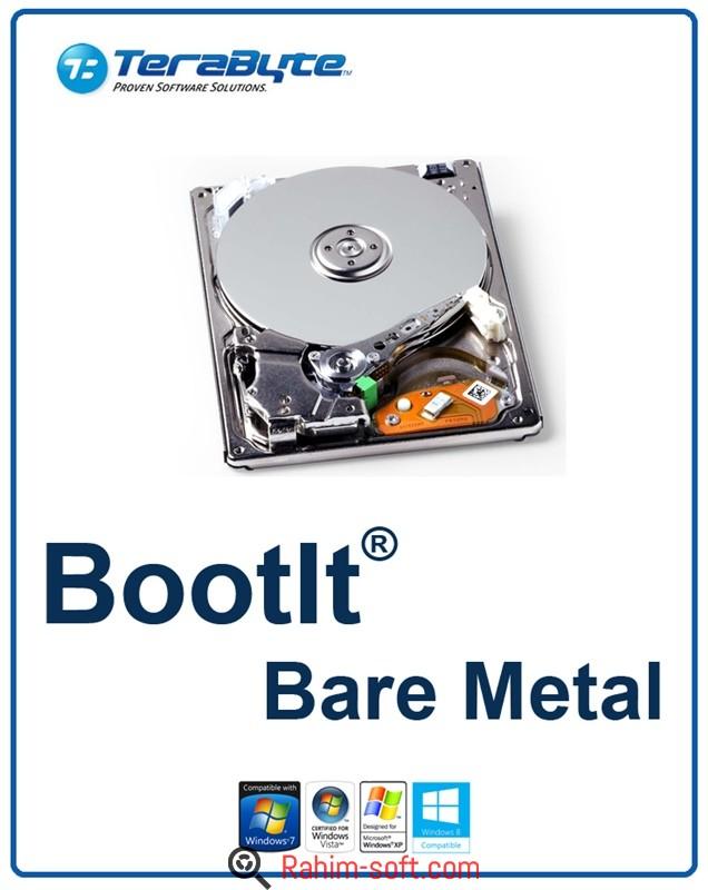 BootIt Bare Metal 1.34.Retail Free Download