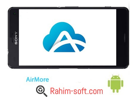AirMore 1.3 For Android Free Download