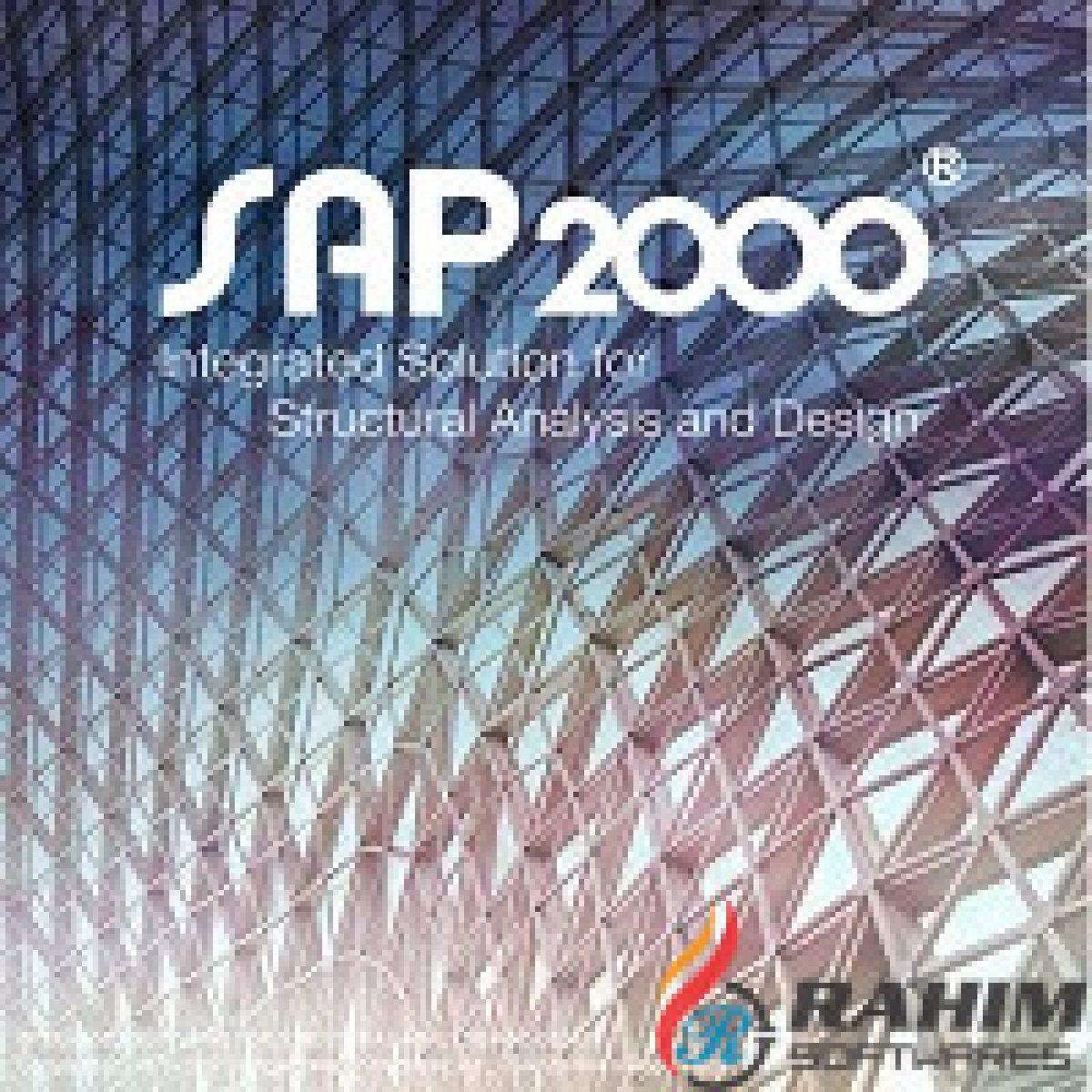 SAP2000 GRATIS SCARICA