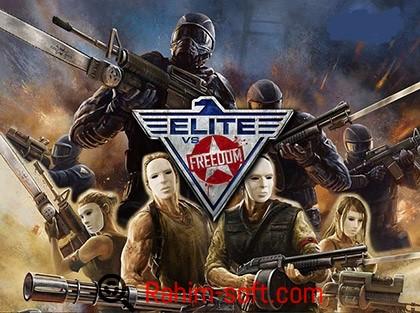 Elite vs Freedom Free Download