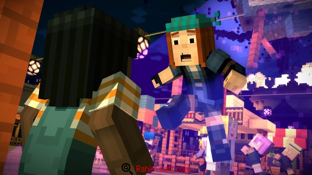 Minecraft Story Mode Episode 7 Free Download