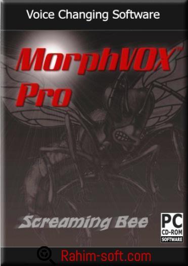 MorphVOX Pro 4.4 Free Download