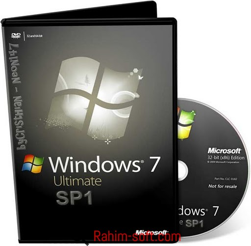 windows 7 ultimate sp1 x64 fully activated Download