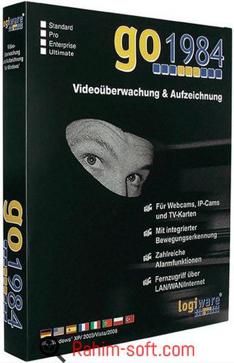 Go1984 Ultimate v5.8 Free Download