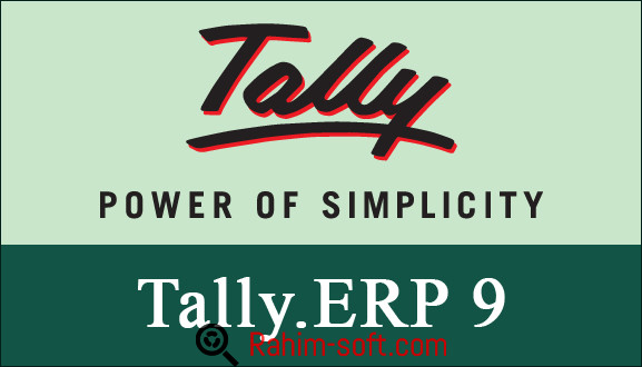 Tally ERP 9 Full Version Free download