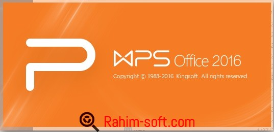 WPS Office 2016 Premium v10.0 Free Download