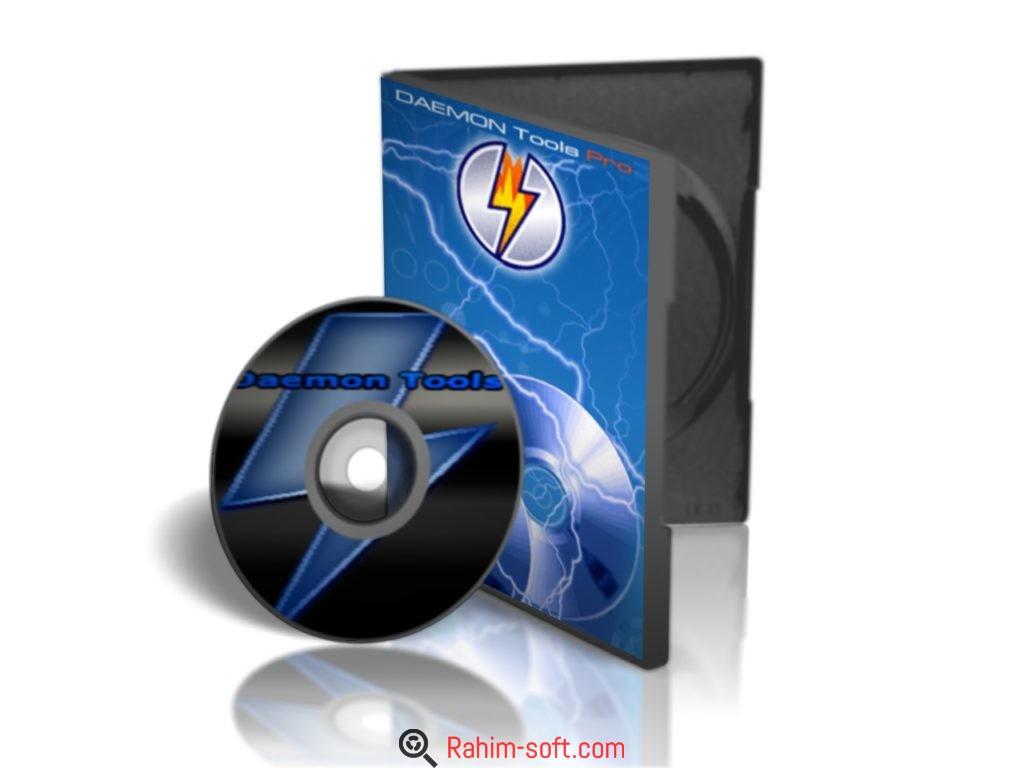 DAEMON Tools Pro 7.1 Free Download