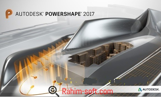 Autodesk Delcam PowerShape 2017 Free download