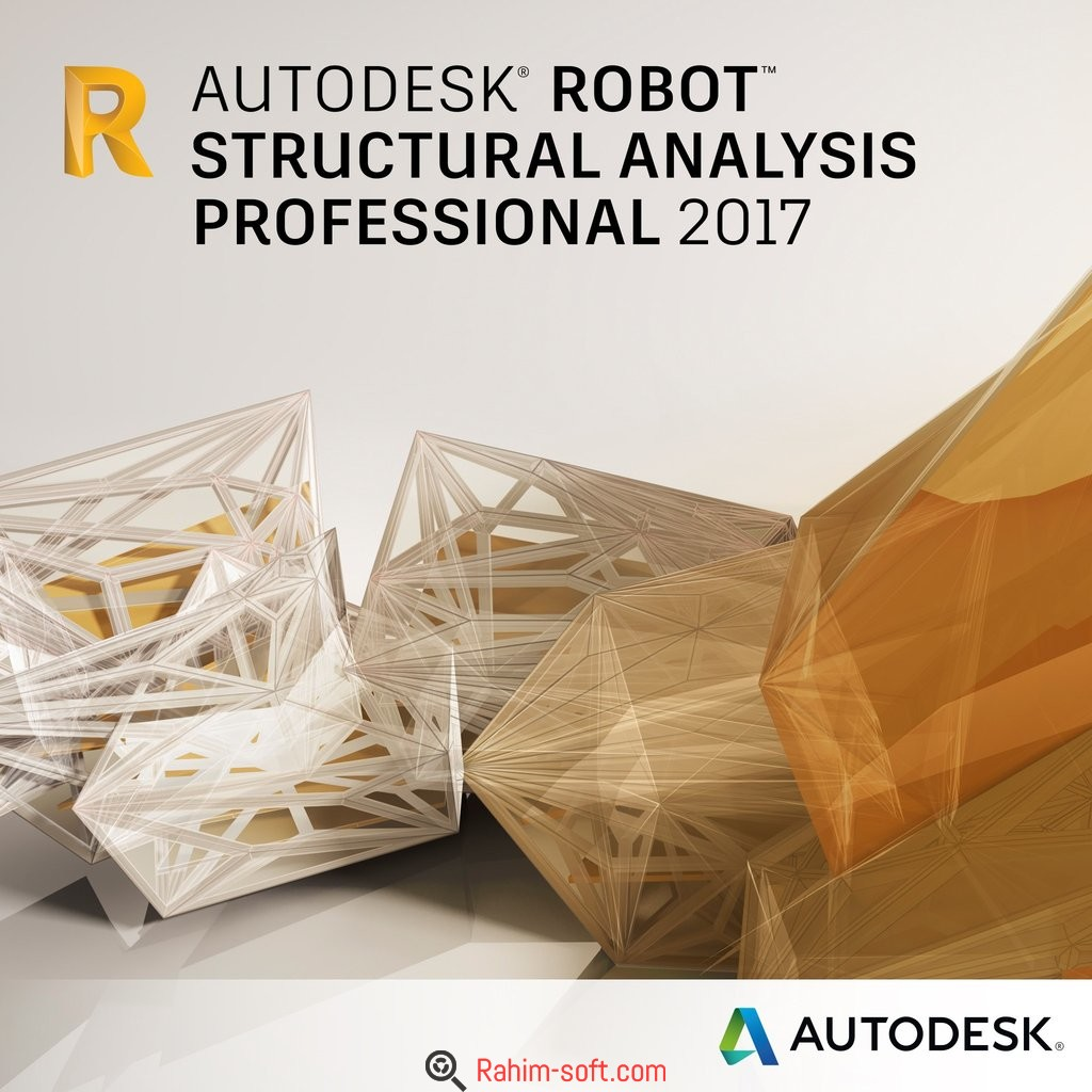 Autodesk Robot Structural Analysis Pro 2017 Free download
