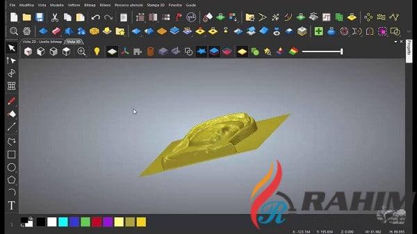 Autodesk ArtCAM 2017 Free Download
