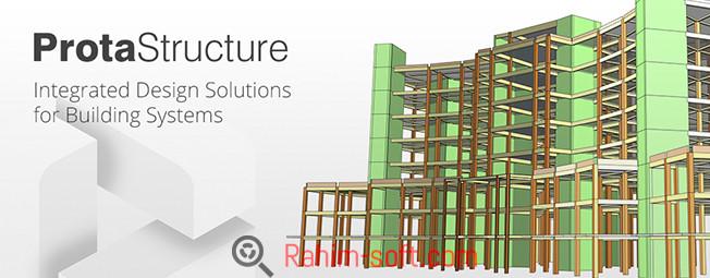ProtaStructure Suite Enterprise 2016 SP6 Free download