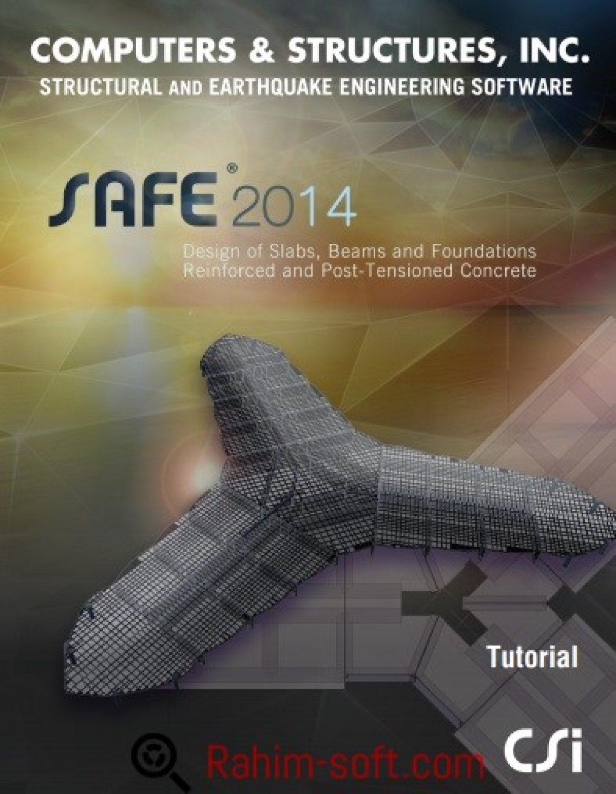 Csi Safe 2014 14 2 Free Download Full Version