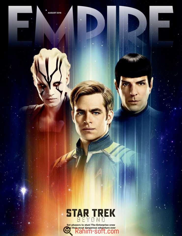 Star Trek Beyond 2016 Movie Free download