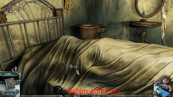 True Fear Forsaken Souls Pc Game Free Download