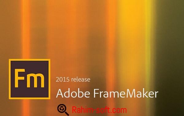 Adobe FrameMaker 2015 v13 Free Download