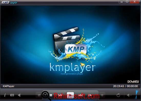 KMPlayer v4.1 Free Download
