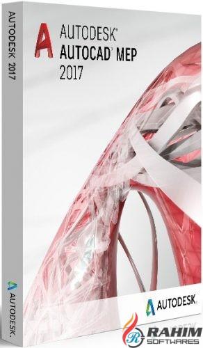 Autodesk AutoCAD MEP 2017 Free Download
