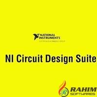 NI Multisim Circuit Design Suite 14 Free Download