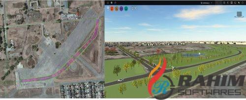 Autodesk AutoCAD Map 3D 2017 Free Download