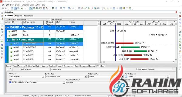 primavera p6 free download full version with crack 64 bit