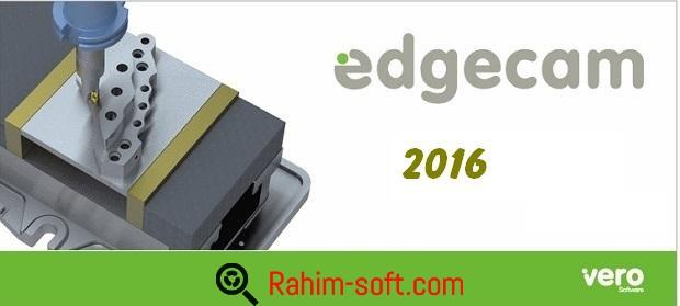 Vero Edgecam 2017