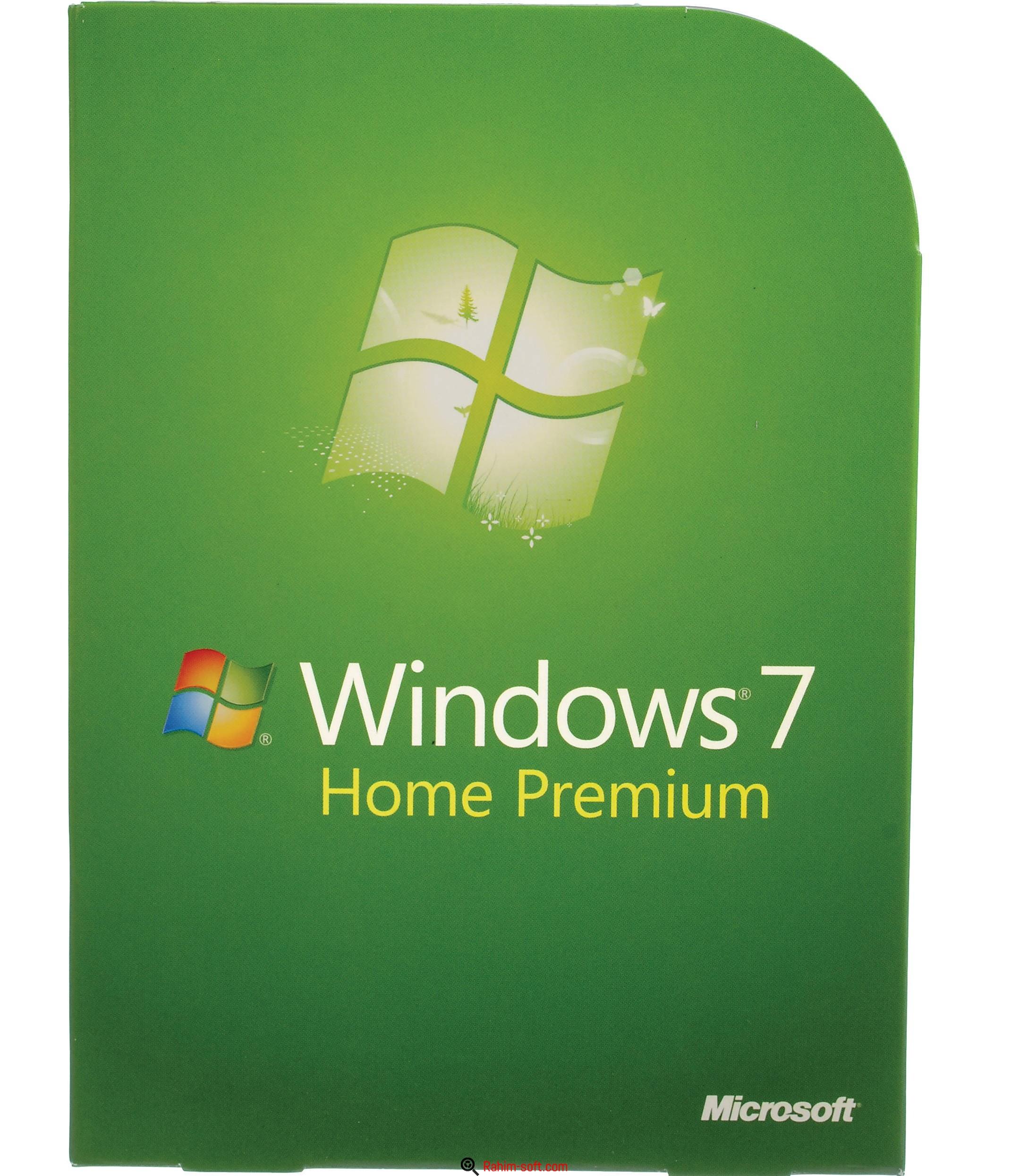 windows 7 home premium iso Free download
