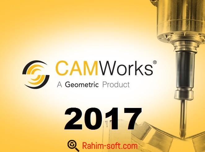 CAMWorks 2017 Free download