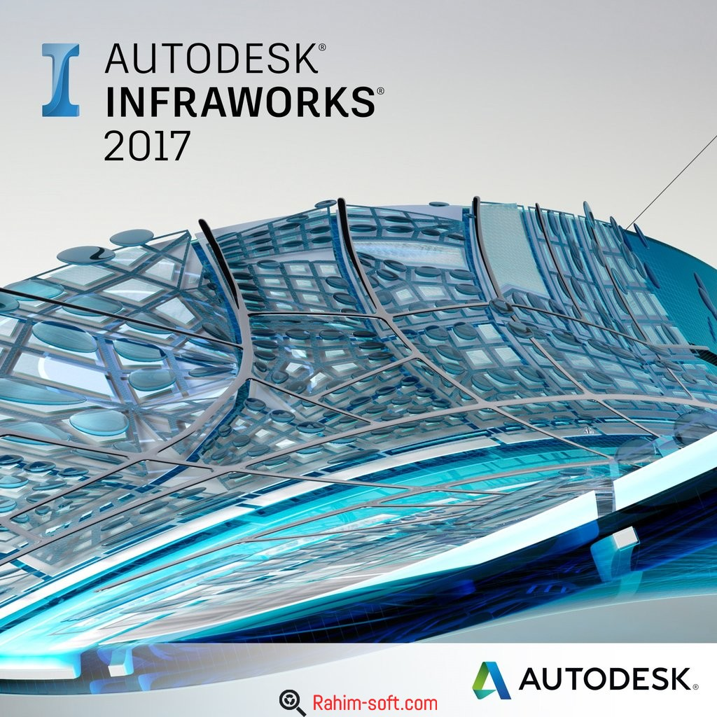 Autodesk InfraWorks 360 2017 Free Download